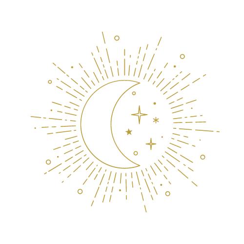 maison lune